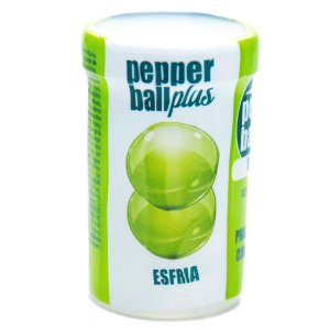 PEPPER BALL PLUS ESFRIA/GELA