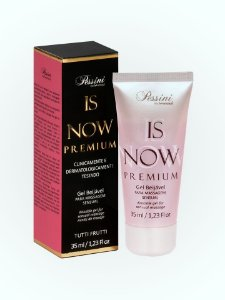 IS NOW PREMIUM GEL BEIJÁVEL TUTTI FRUTTI PESSINI