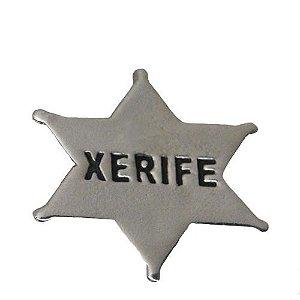 Boton de estrela xerife - ATELIE BE & CI PP
