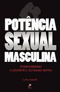 Potência sexual masculina - EDITORA EDEN
