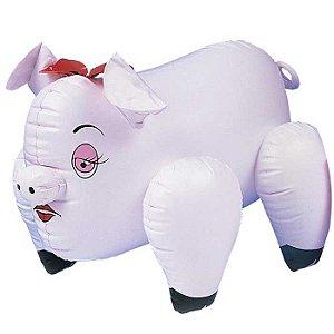 Porquinha inflável - EROTIC LOVE PIG - NANMA