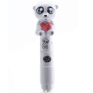 Mini massageador com formato de urso -  EAST COAST