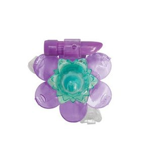 Estimulador clitoriano de flor - TOPCO SALES
