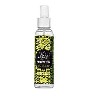 Óleo de Massagem com Caviar - Tropical Wish Plus Sensual