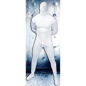 Macacão para Zentai Tam G - Asylum Second Skin Topco Sales