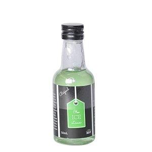 Óleo Beijável Refrescante com Aroma Limão