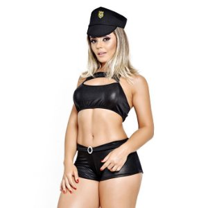 Fantasia Policial Cirré
