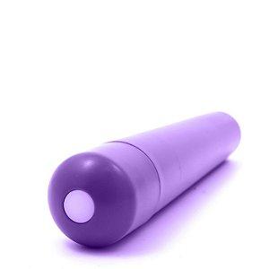 Vibrador com 100 Velocidades à Prova D'água – Erotic Point