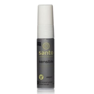 Gel desensibilizante Sensible Natural - Santo