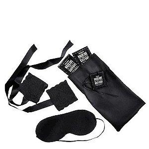 Bag Desejos em Tons mais Escuros - Fire & Cold