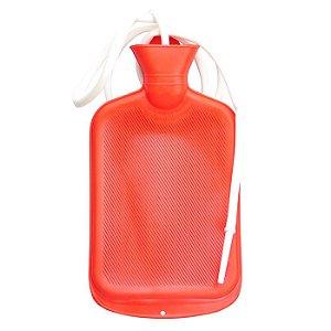 Ducha Íntima com Bolsa Térmica e Aplicadores - Rubber Bag