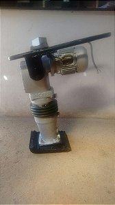 Compactador Elétrico Trisafiso