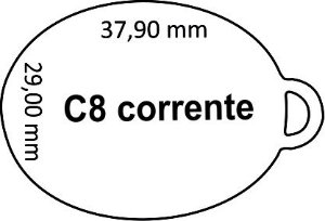 c8 chapinha