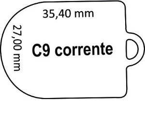 C9 Chapinha