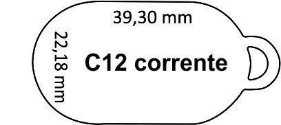 c12 chapinha