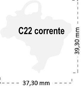 C22 chapinha
