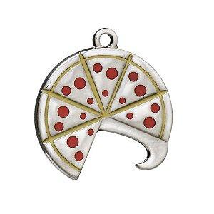 Chaveiro abridor  Pizza