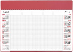 LG46 Risque Rabisque 330x470mm Vermelho