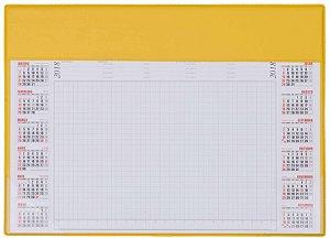 LG47 Risque Rabisque 245x330mm Amarelo