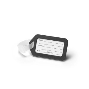 Identificador de bagagem personalizada