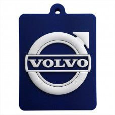 Chaveiro Emborrachado Volvo