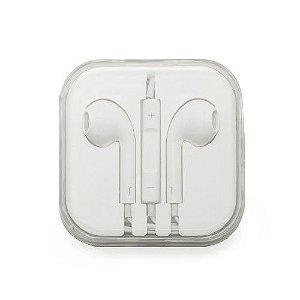 Fone de ouvido personalizado