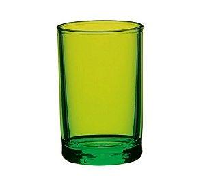 Copo Junior 90ml - Kaballa Acrílico - Verde