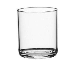 Copo Drink 350ml - Kaballa Acrílico - Cristal