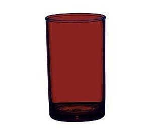 Copo Kid 200ml - Kaballa Acrílico - Vinho