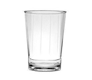 Copo Caldereta Shot 70ml - Kaballa Acrílico - Cristal