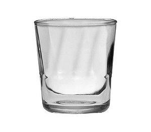 Copo Caldereta 200ml - Kaballa Acrílico - Cristal