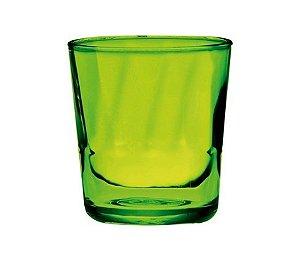 Copo Caldereta 200ml - Kaballa Acrílico - Verde