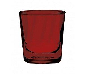 Copo Caldereta 200ml - Kaballa Acrílico - Vinho
