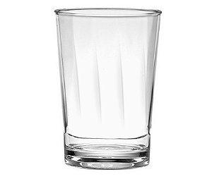 Copo Caldereta 350ml - Kaballa Acrílico - Cristal