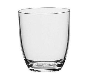 Copo Cocktail 400ml - Kaballa Acrílico - Cristal