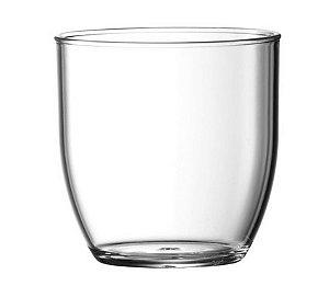 Copo Cocktail 300ml - Kaballa Acrílico - Cristal