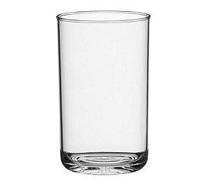 Copo Suco 500ml - Kaballa Acrílico - Cristal
