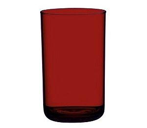 Copo Suco 500ml - Kaballa Acrílico - Vinho