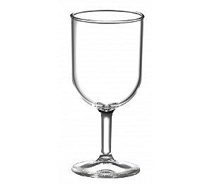Taça Luna 200ml - Kaballa Acrílico - Cristal