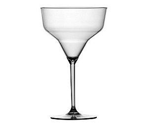 Taça Sophia 350ml - Kaballa Acrílico - Cristal