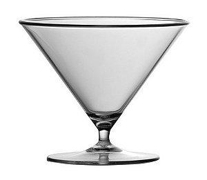 Taça Atena 230ml - Kaballa Acrílico - Cristal