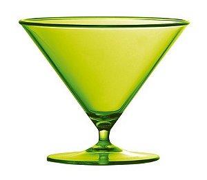 Taça Atena 230ml - Kaballa Acrílico - Verde