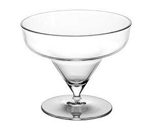 Taça Iris 270ml - Kaballa Acrílico - Cristal