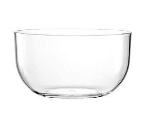 Tigela Bowl 1L - Kaballa Acrílico - Cristal