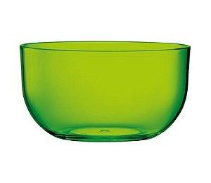 Tigela Bowl 1L - Kaballa Acrílico - Verde