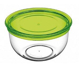 Pote Multiuso 1L - Kaballa Acrílico - Verde