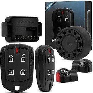 Alarmes para Carro - Cyber FX330 - Pósitron
