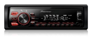 Media Receiver MVH-288BT - Pioneer