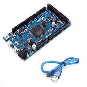Placa Due R3 + Cabo USB