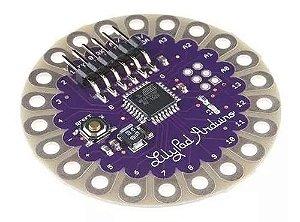 Placa LilyPad